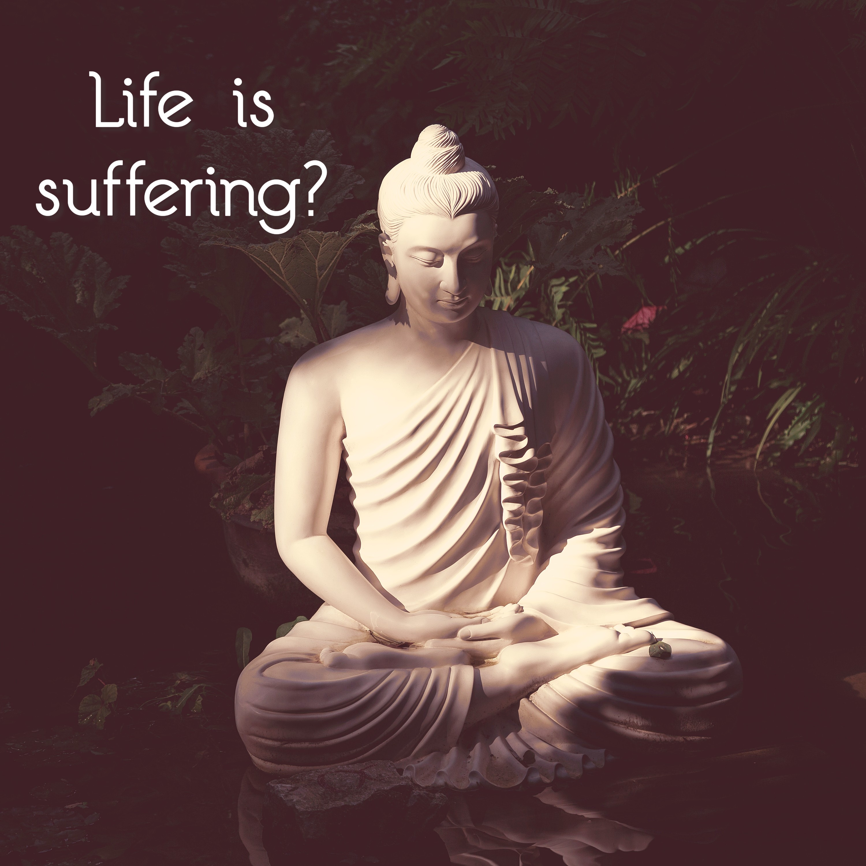 Life is suffering?