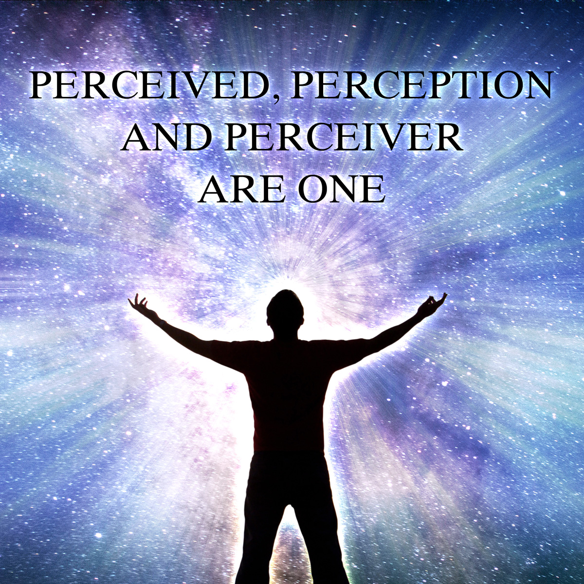 Perceived, Perception and Perceiver